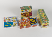 Multipack dry goods